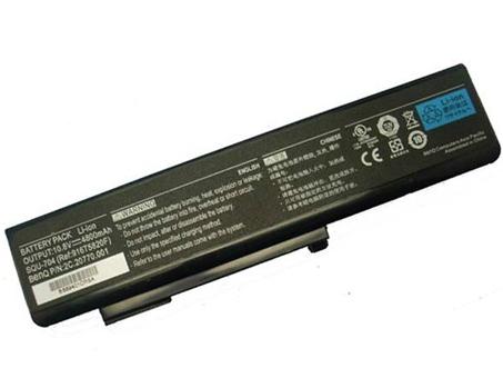 Batterie pour BENQ 2C.20770.011