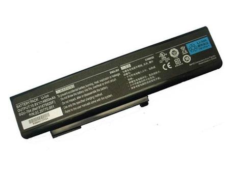 Batterie pour BENQ SQU-704