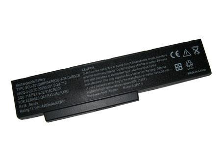 Batterie pour BENQ SQU-714