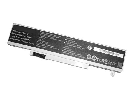 Batterie pour GATEWAY 6501168