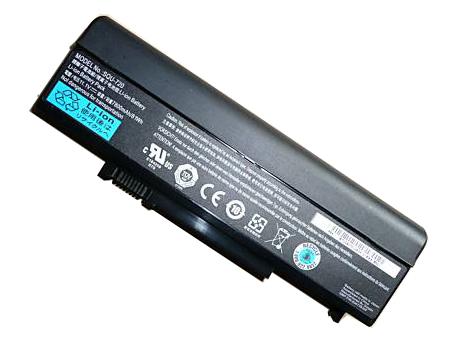 Batterie pour GATEWAY 3UR18650-2-T0036