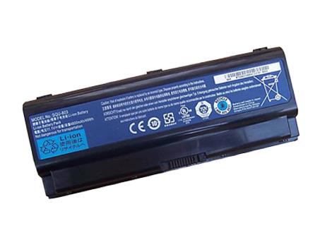 Batterie pour PACKARD_BELL 934T3000F