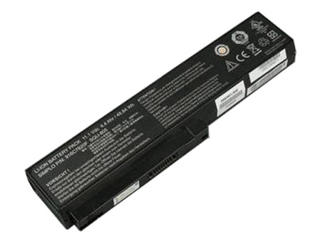 Batterie pour HASEE 916C7830F