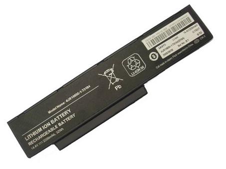 Batterie pour FUJITSU SQU-809-F01