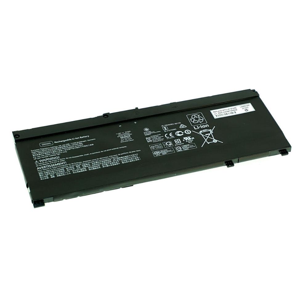 Batterie pour HP SR03XL