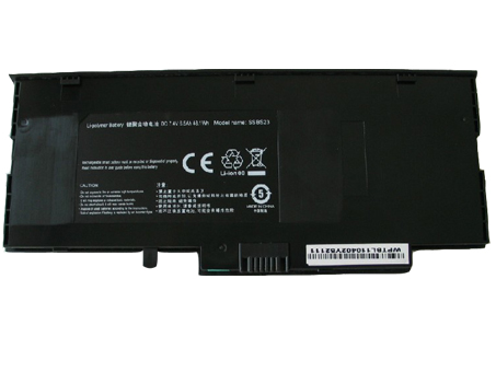 Batterie pour HASEE SSBS21