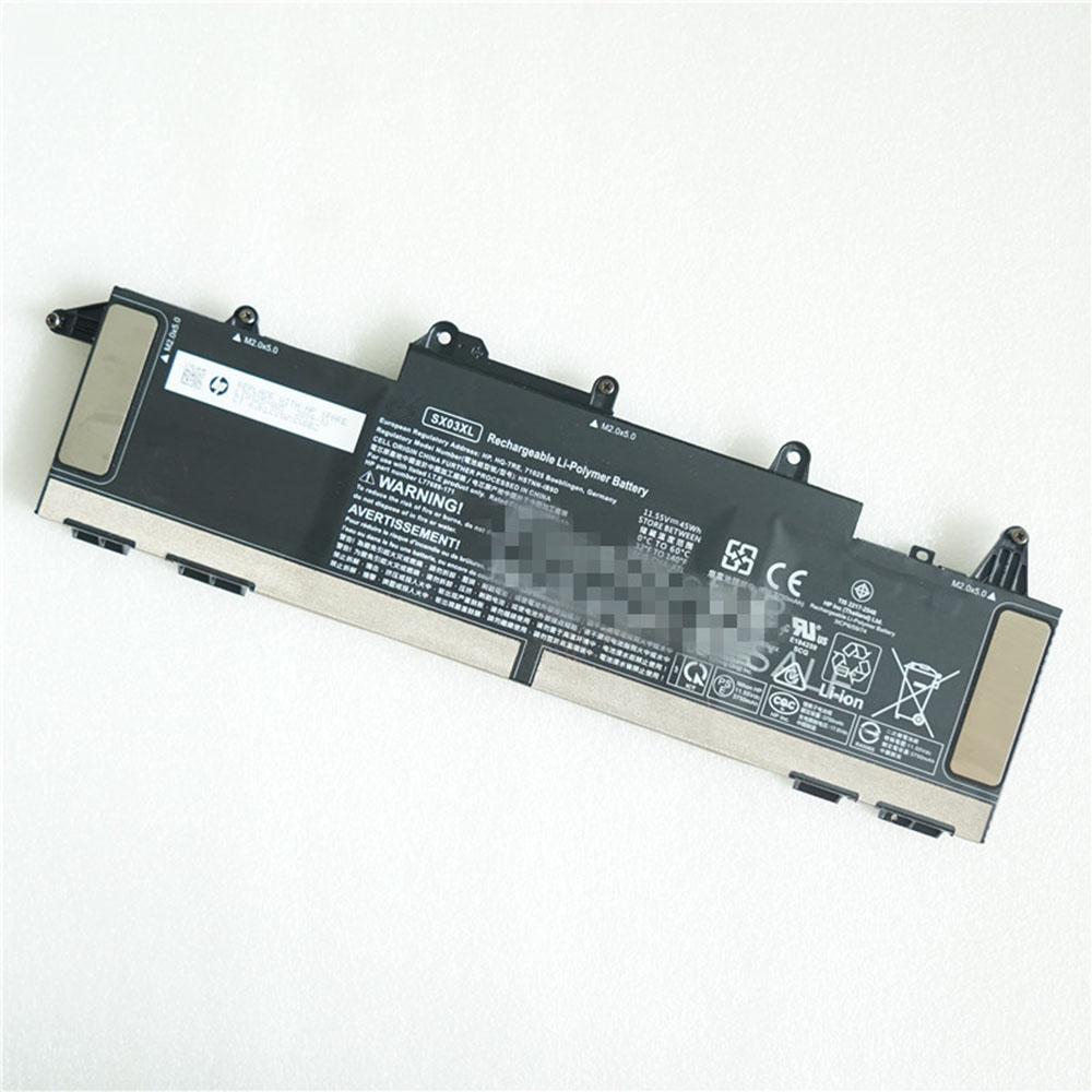 Batterie pour HP SX03XL