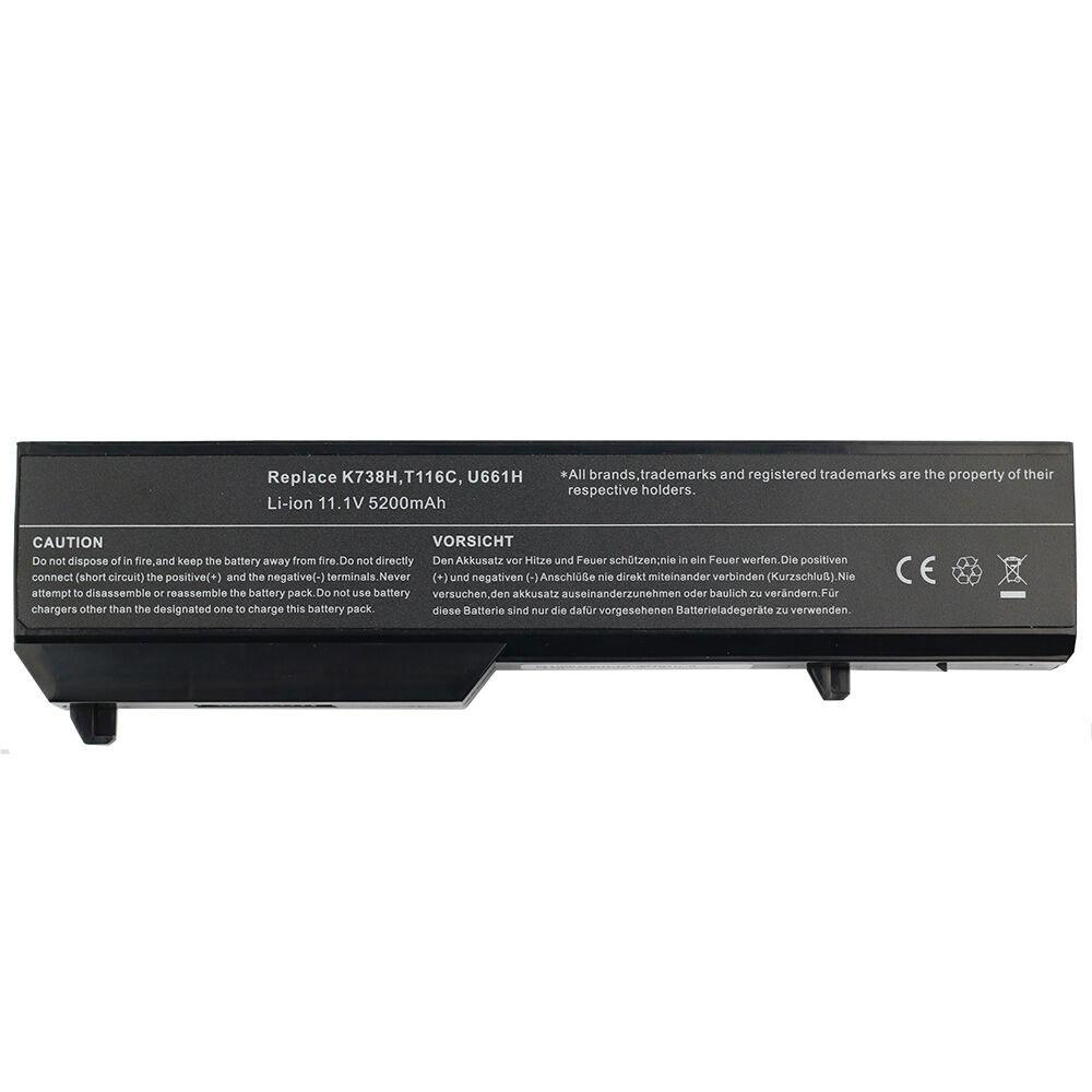 Batterie pour DELL T116C