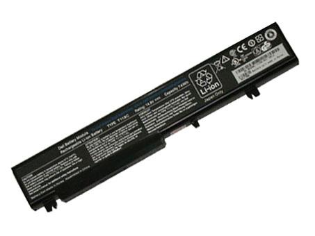 Batterie pour DELL T117C