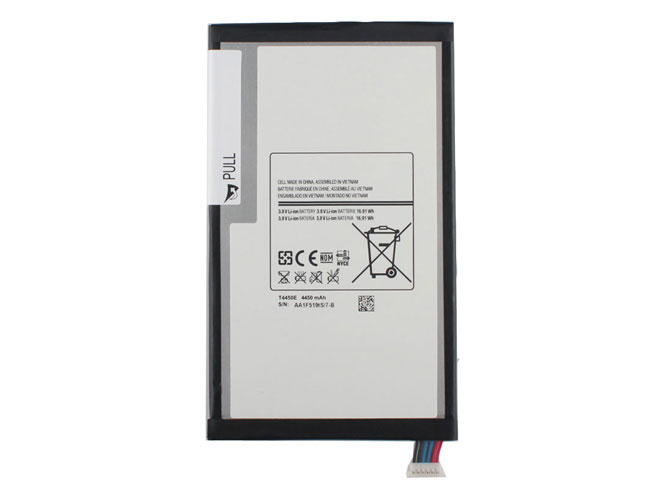 Batterie pour SAMSUNG T4450E