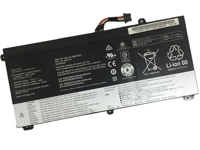 Batterie pour LENOVO 45N1741