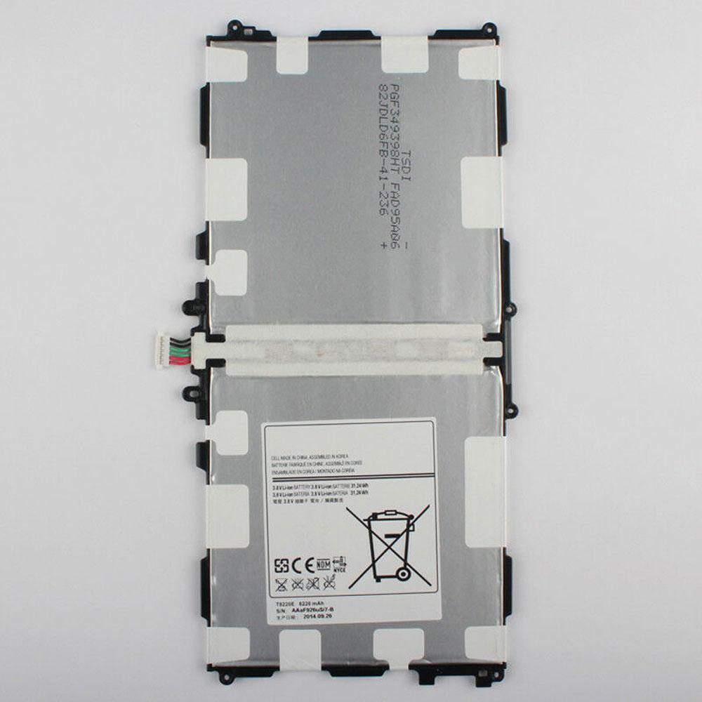 T8220E pc batteria