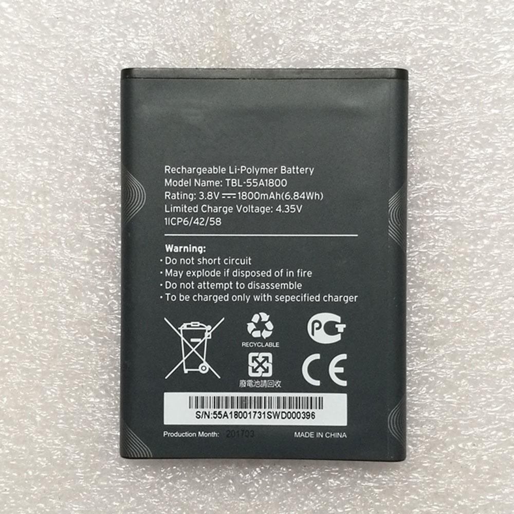 TBL-55A1800 pc batteria