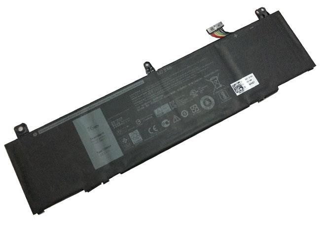 Batterie pour DELL TDW5P
