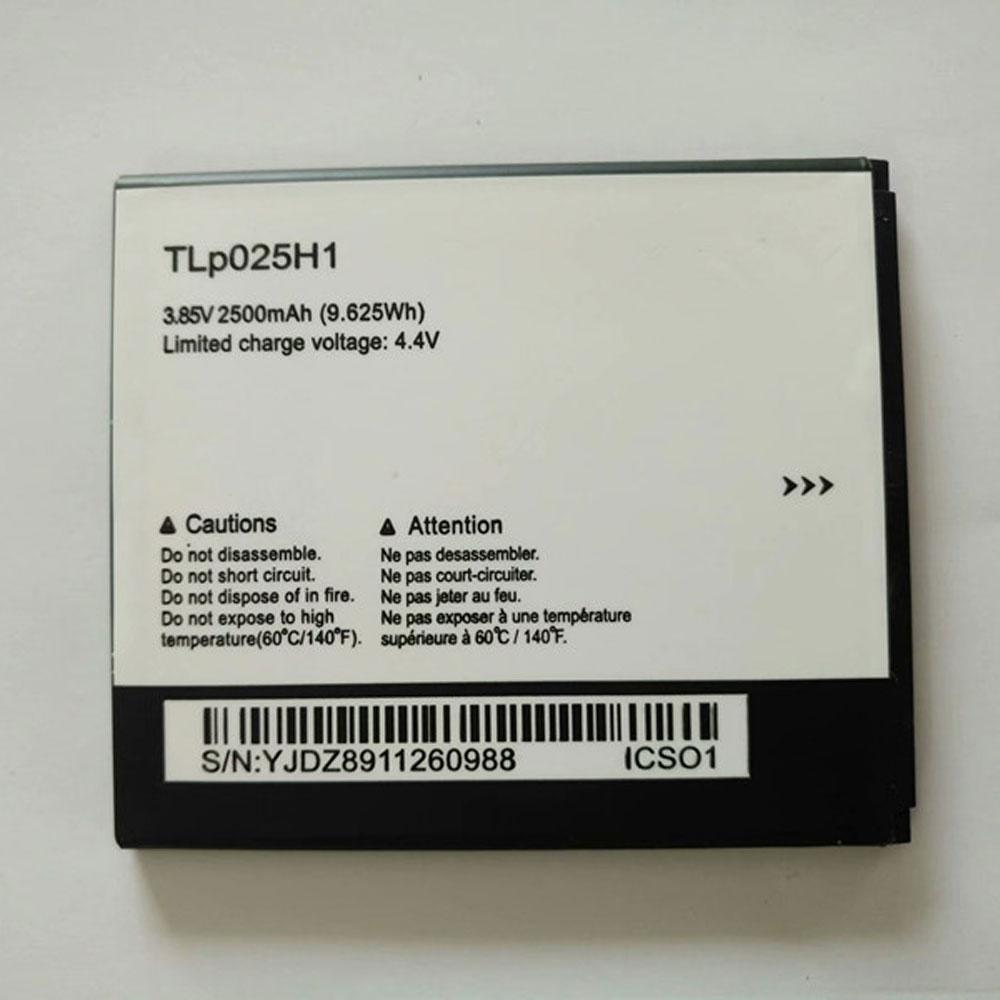 TLP025H1 pc batteria