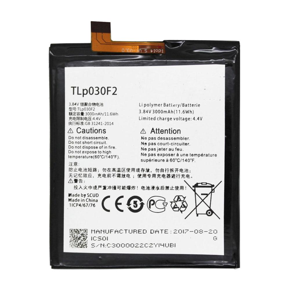 TLP030F2 pc batteria