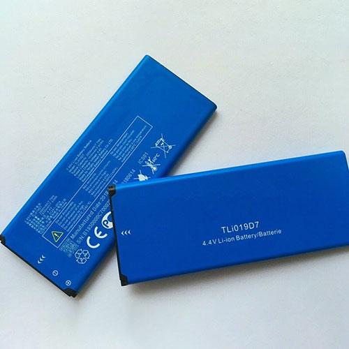 TLi019D7 pc batteria