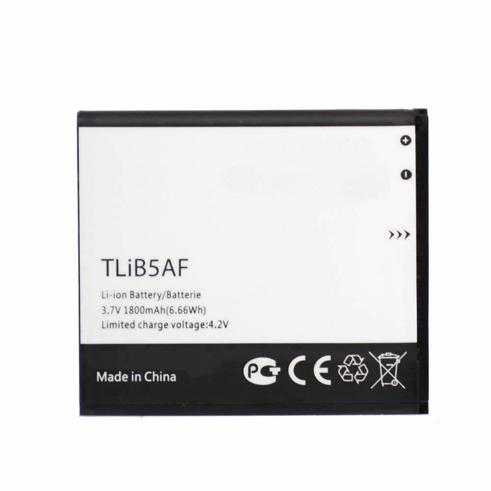 TLiB5AF pc batteria