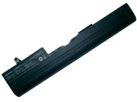 Batterie pour CLEVO TN70 TN71 TN70M