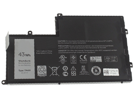 Batterie pour DELL TRHFF