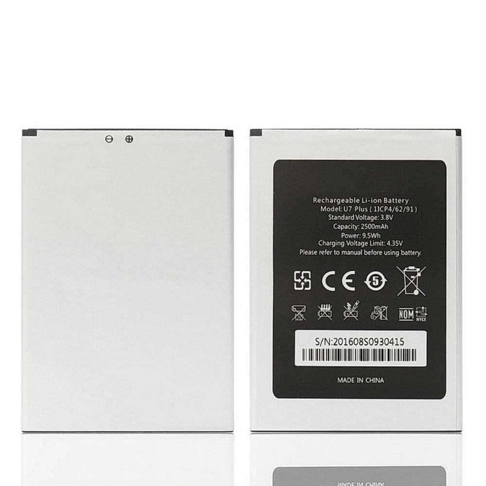 Batterie pour OUKITEL U7
