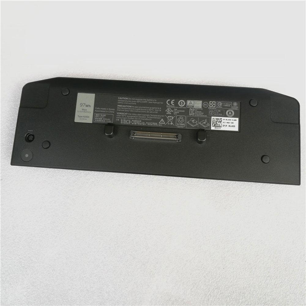 KJ321 pc batteria