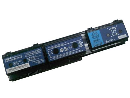 Batterie pour ACER BT.00607.114