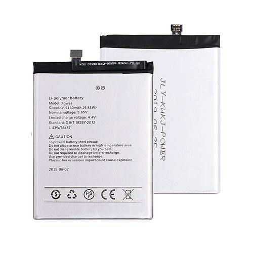 Power pc batteria