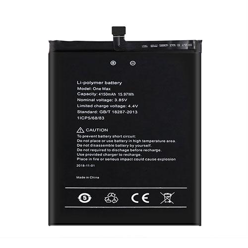 Batterie pour UMI ONEMAX