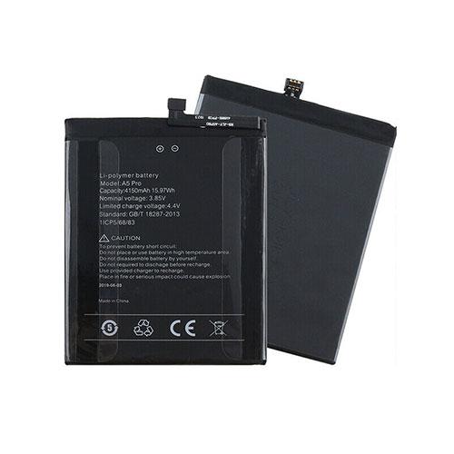 Batterie pour UMI A5PRO