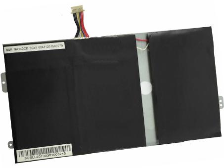 Batterie pour BENQ HD1409