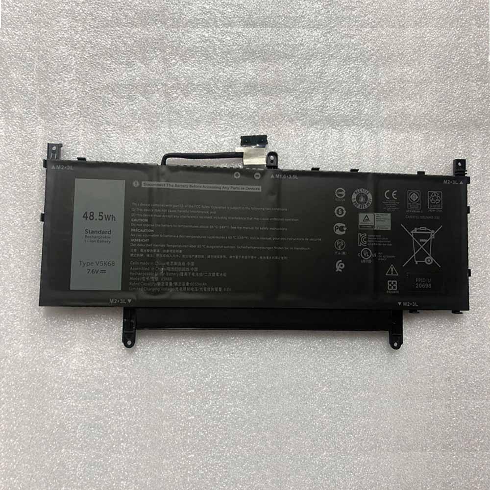 V5K68 batteria