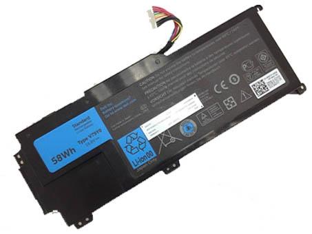 Batterie pour DELL 201106