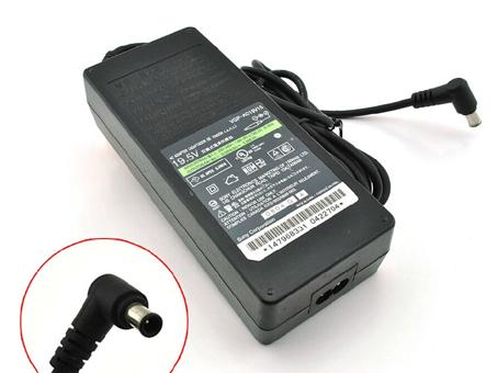 Batterie pour 100-240V   50/60Hz (for worldwide use) 19.5V 9.2A, 180W VGP-AC19V56