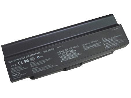 Batterie pour SONY VGP-BPS9/S
