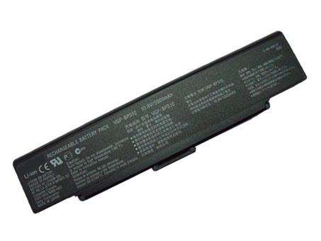 Batterie pour SONY VGP-BPL10