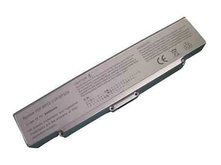 Batterie pour SONY VGP-BPL2C