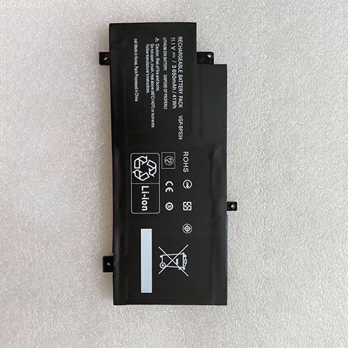 Batterie pour SONY VGP-BPS34