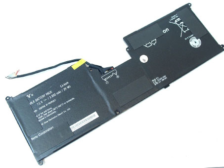Batterie pour Sony Vaio Tap 11 SVT11 Tested