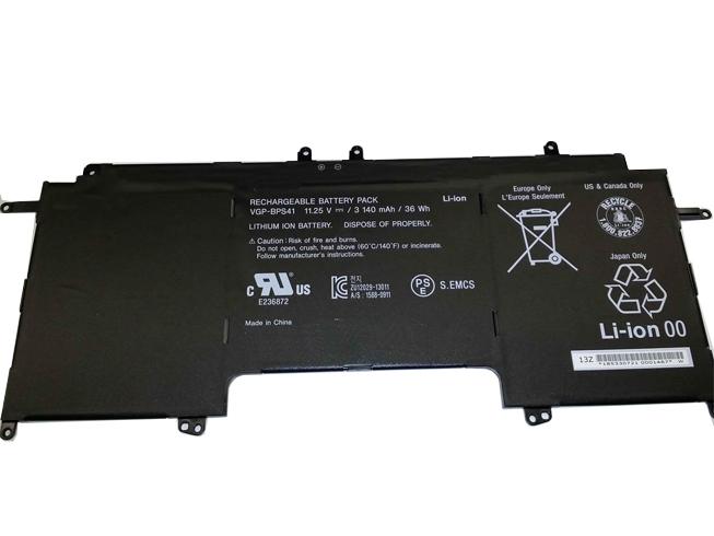 Batterie pour SONY VGP-BPS41