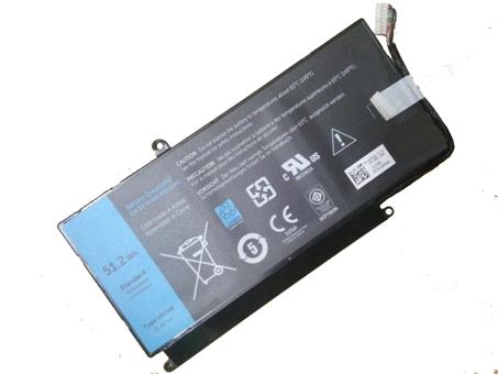 Batterie pour DELL VH748