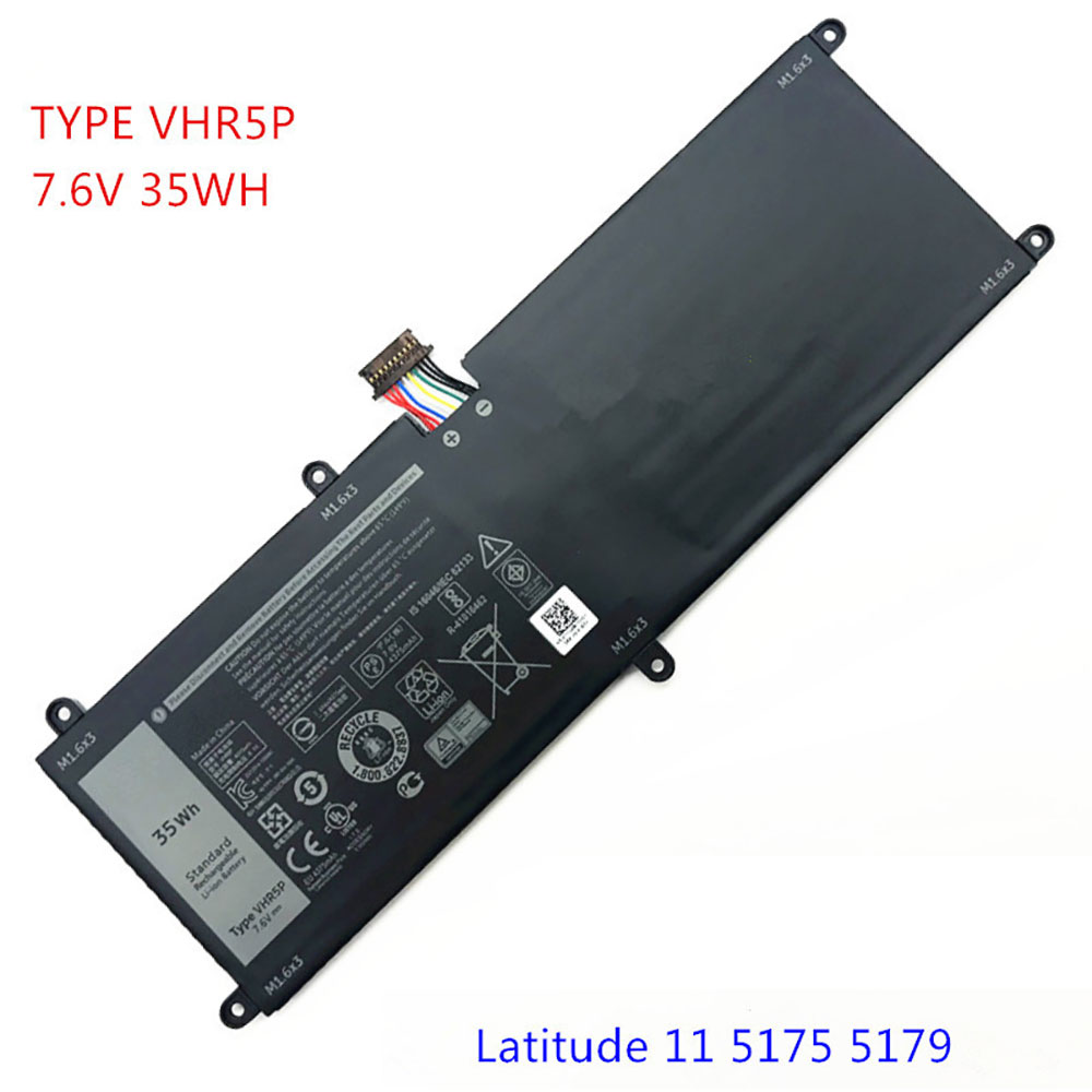 Batterie pour DELL XRHWG