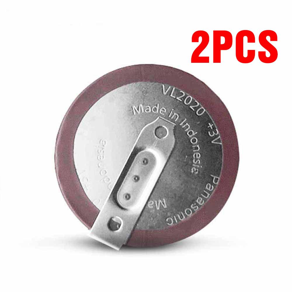 VL2020 batteria