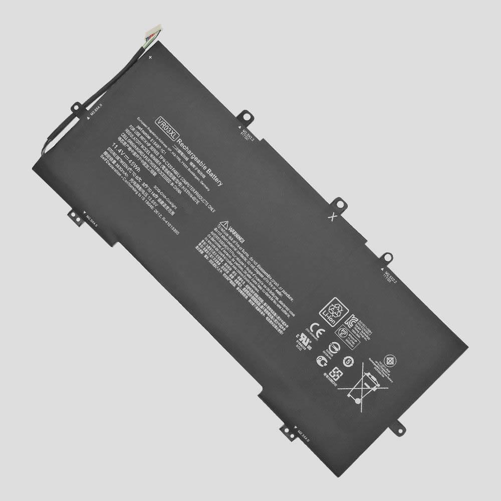 Batterie pour HP VR03XL