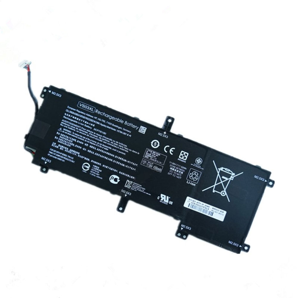 VS03XL pc batteria
