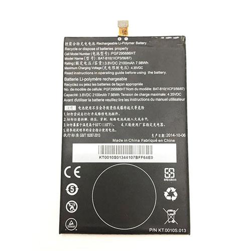 Batterie pour ACER BAT-B10