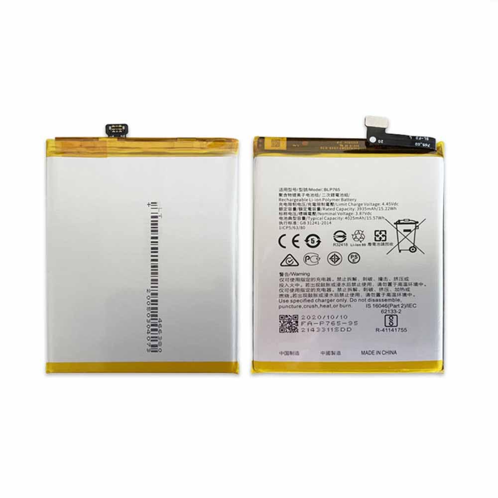 BLP765 pc batteria
