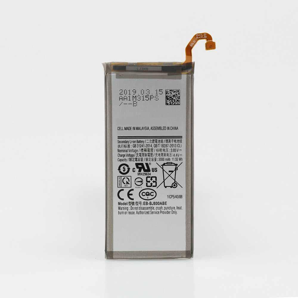 EB-BJ800ABE batteria