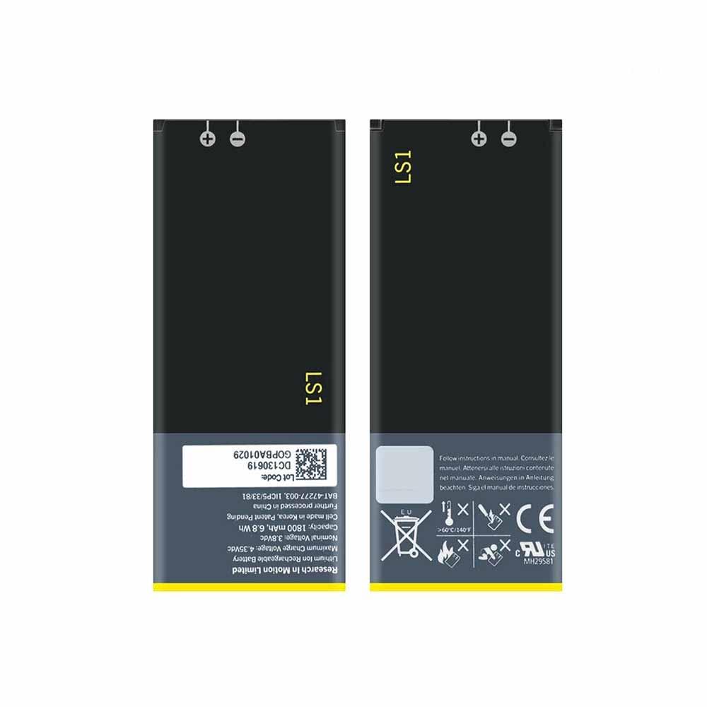 BAT-47277-003 batteria