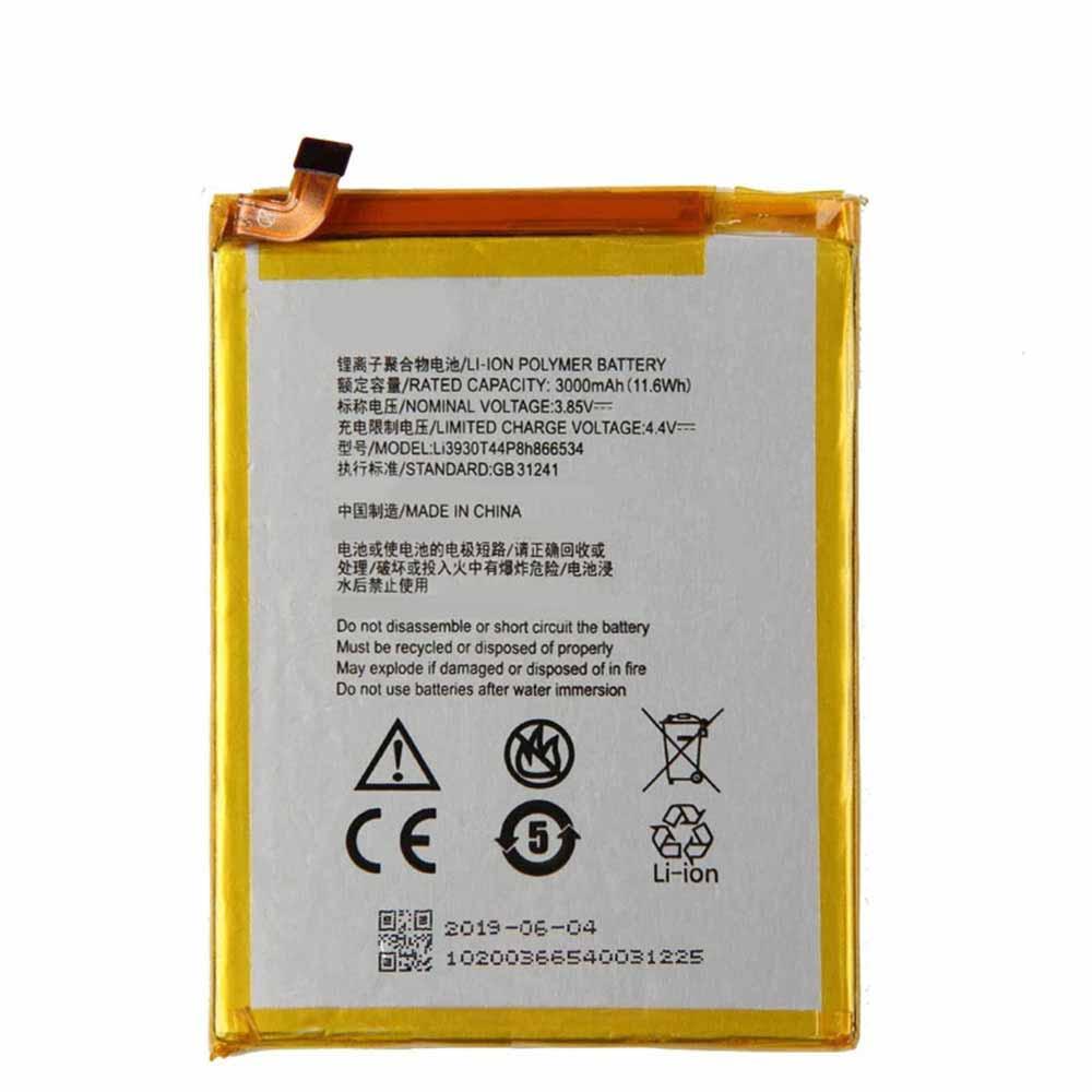 Li3930T44P8h866534 batteria